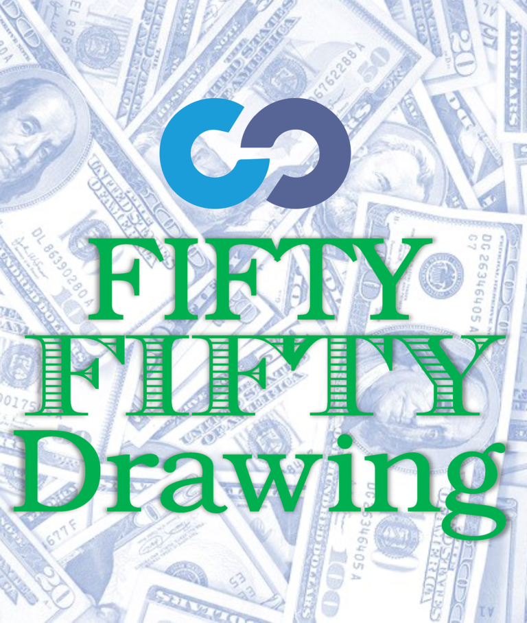 Fifty Fifty Cash Logo
