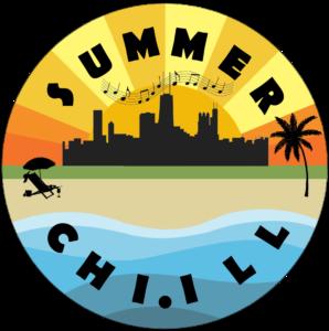 Summer Chi.Ill Logo